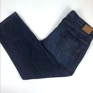 Lucky Brand Jeans Mens 40x30 361 Vintage Straight